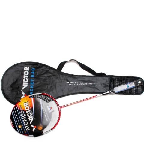 Victor Atomos 500 Badminton Racket,  Standard