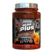 ESN BCAA Plus,  0.6 lb  Orange