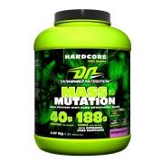 Domin8r Nutrition Mass Mutation,  5 lb  Strawberry