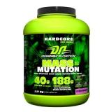 Domin8r Nutrition Mass Mutation,  Strawberry  5 Lb