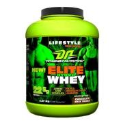 Domin8r Nutrition Elite Hydro Whey,  5 lb  Chocolate Milk Shake
