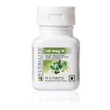 Amway Nutrilite Cal Mag D,  90 Tablet(s)  Unflavoured
