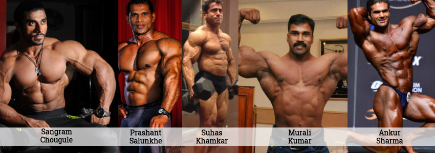 Top 10 Indian Bodybuilders: Diet and Workout Plan - MuscleBlaze