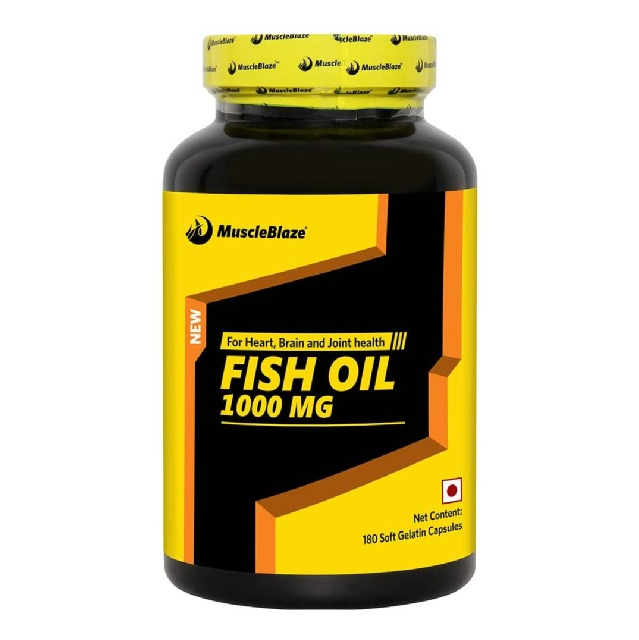 5 reasons to start supplementing with fish oil for Side effects of fish oil